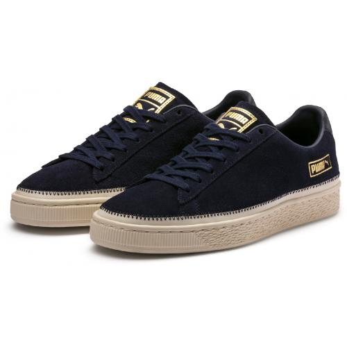 Puma - Baskets SUEDE ARROWHEAD - Chaussures Puma