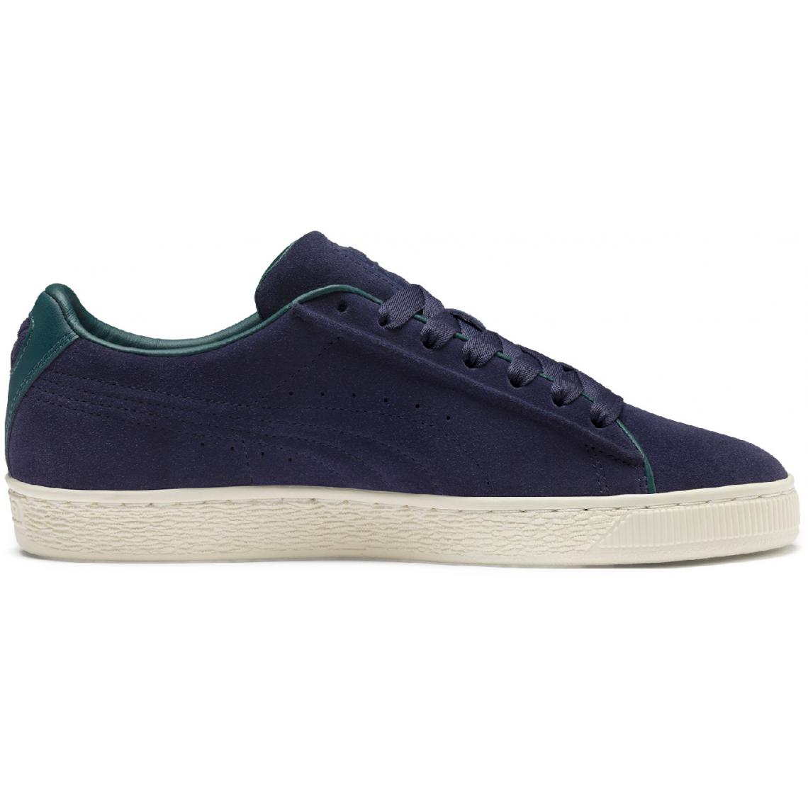 Baskets SUEDE CL RAISED FS Puma