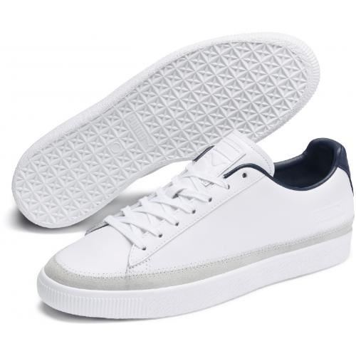 Puma - Baskets TRIM BLOCK - Chaussures Puma