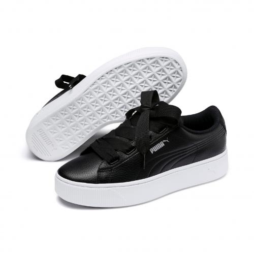 Puma - Baskets WNS VIKKY RIB STACKD - Baskets