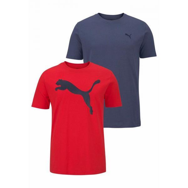 Buy tee shirt homme puma cheap online