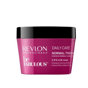Revlon - Masque BE FABULOUS Daily Care - Beauté