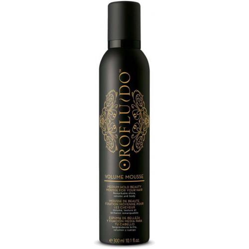 Revlon - Orofluido Volume Mousse - Beauté