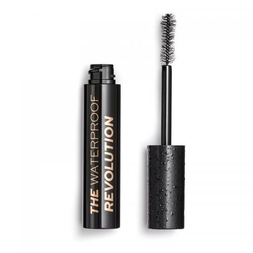 Revolution Makeup - Masacara WaterProof -The Mascara Revolution - Yeux