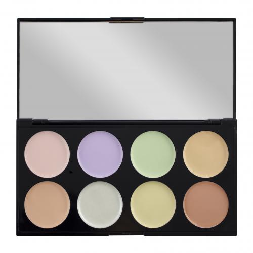 Revolution Makeup - Palette Correctectrice
