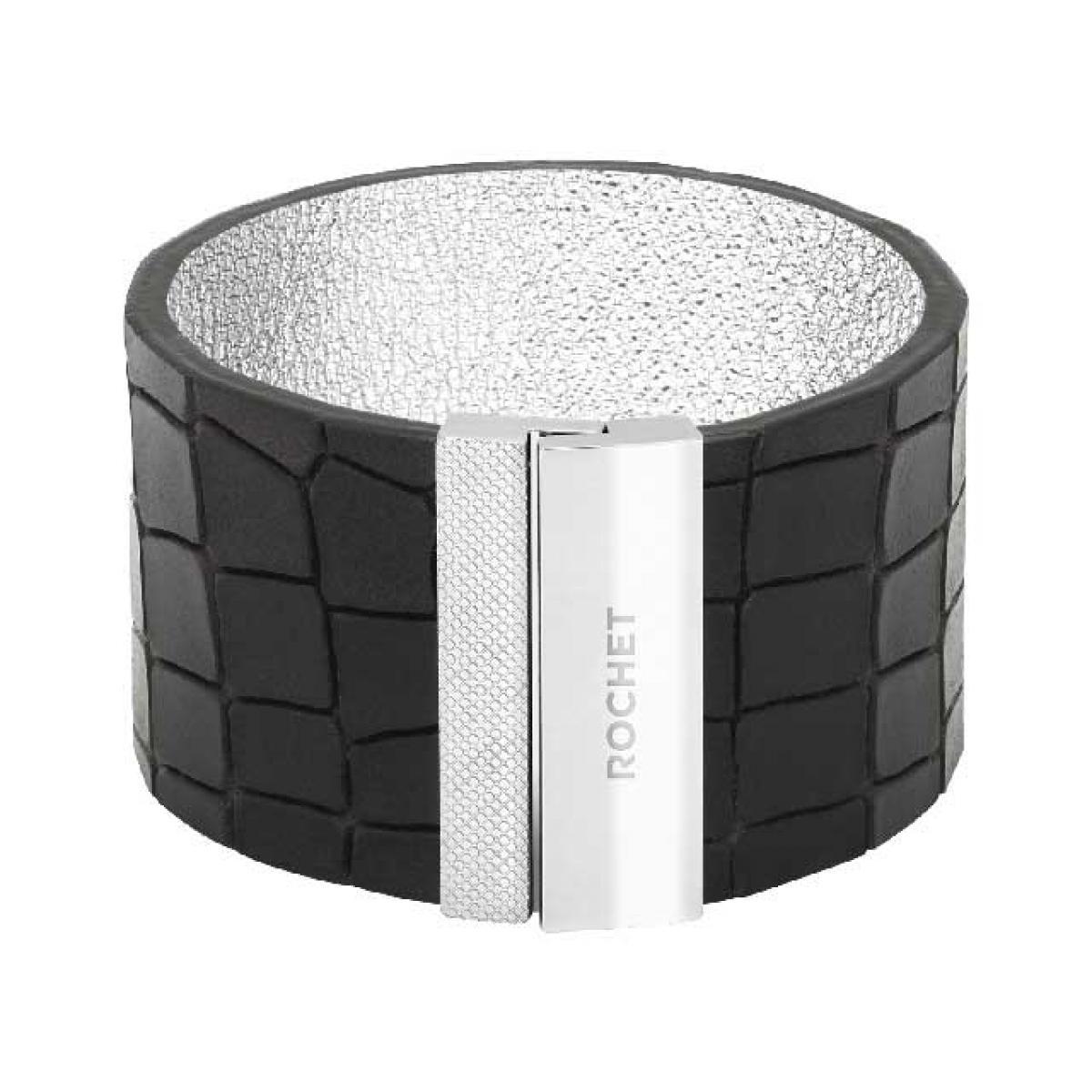 bracelet cuir rochet