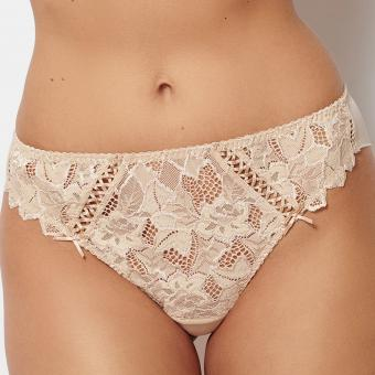 Sans Complexe - Tanga Taille Medium - Tangas, strings