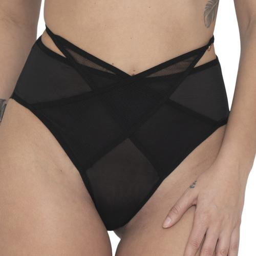 Scantilly - Culotte taille haute - Culotte, string et tanga