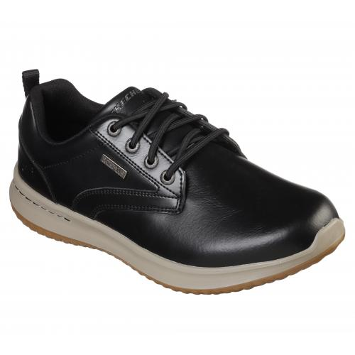 Skechers - Basket Delson- Antigo - Skechers  - Baskets homme