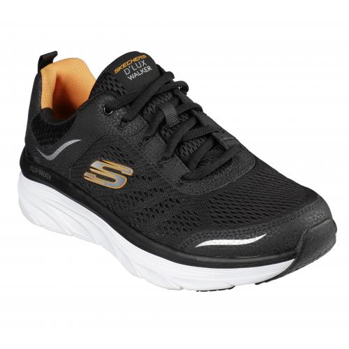 Skechers - Basket D'lux Walker - Skechers - Baskets homme