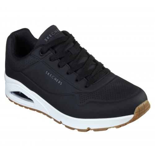 Skechers - Basket Uno - Stand On Air - Skechers - Baskets homme