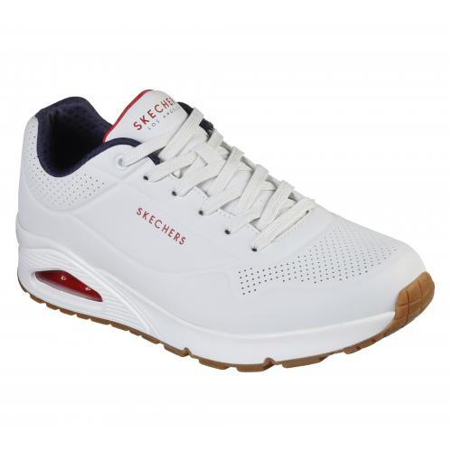 Skechers - Basket Uno homme - Stand On Air - Baskets homme