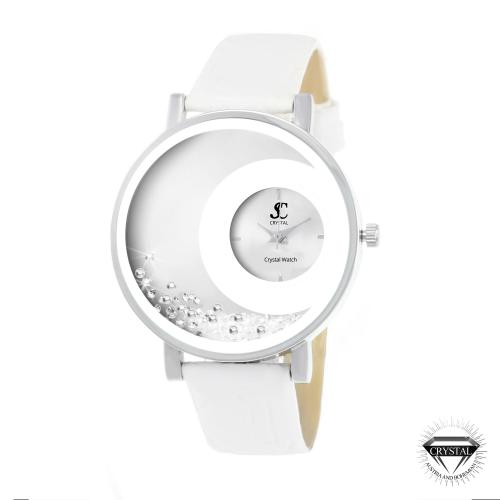 So Charm - MF311-BLANC - Montre Homme