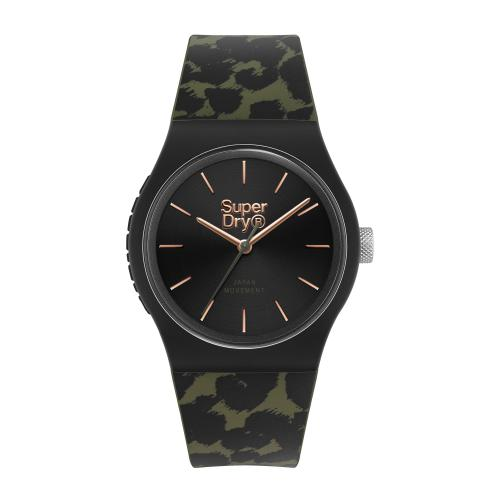 Superdry Montres - SYL299BN - Mode femme