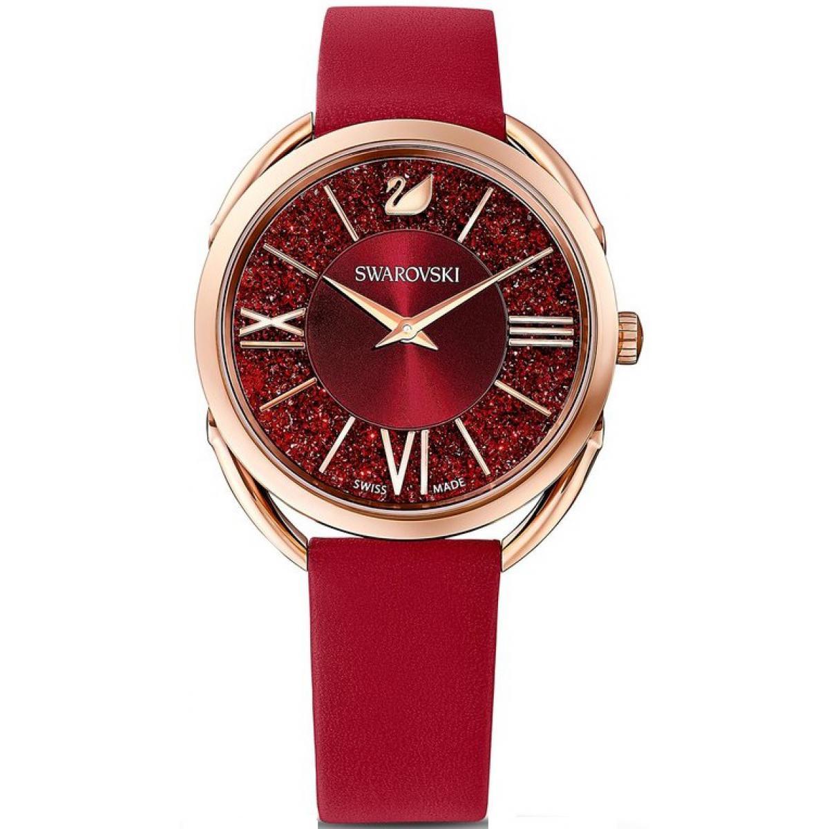 Montre Swarovski 5519219 Femme - Swarovski montres - Modalova