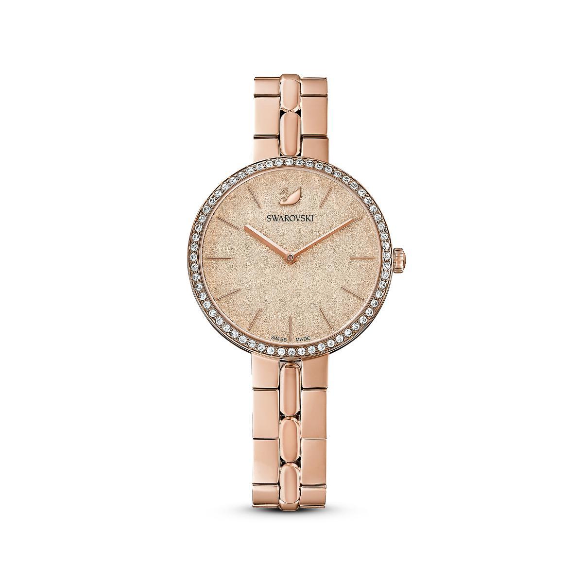 MONTRES 5517800 - COSMOPOLITAN - Swarovski montres - Modalova