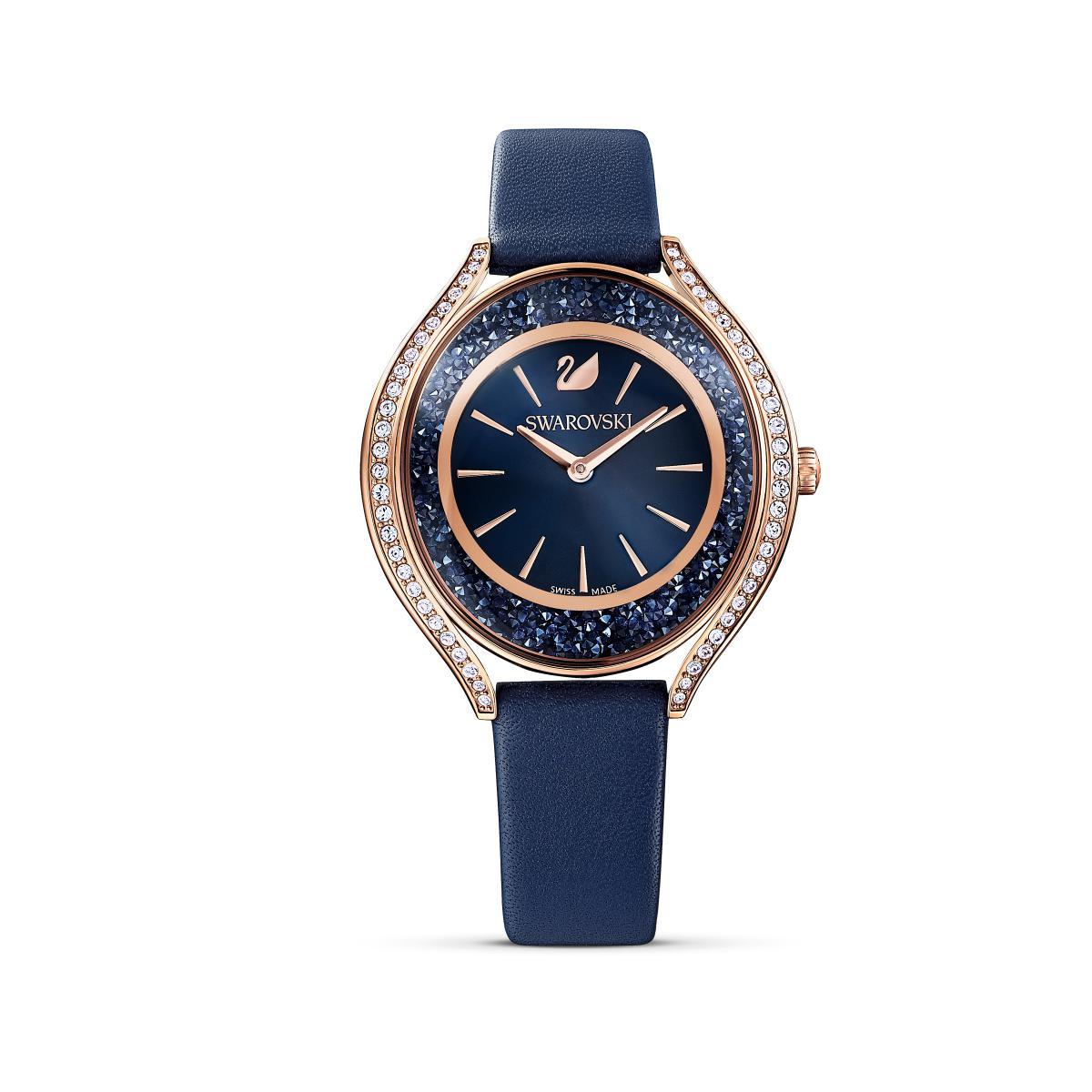 MONTRES 5519447 - CRYSTALLINE AURA - Swarovski montres - Modalova
