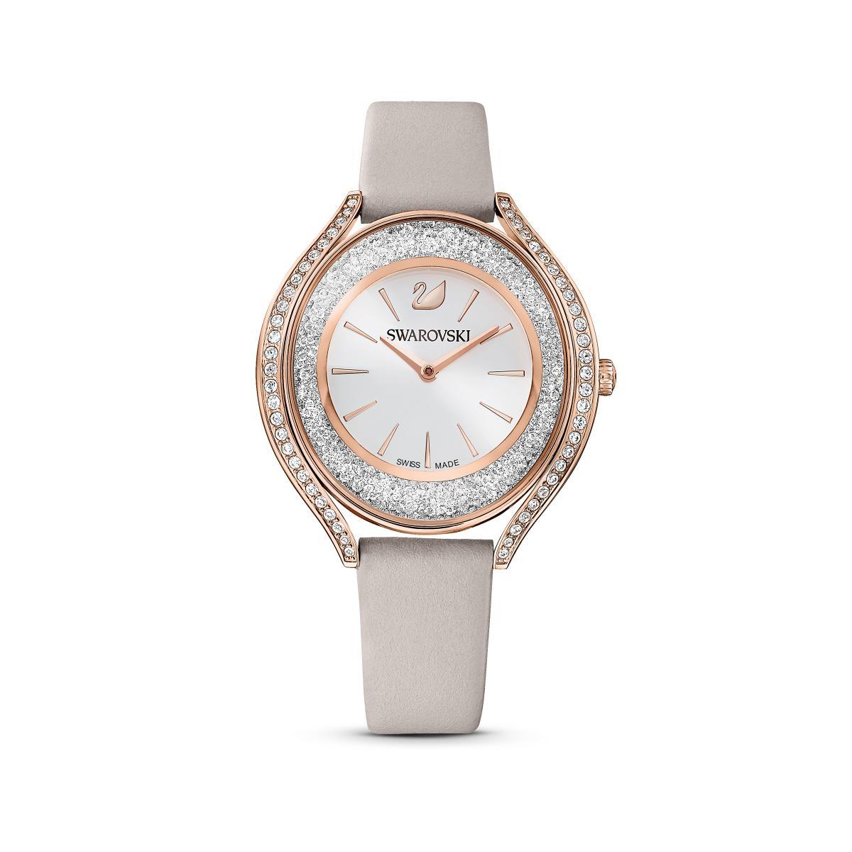 MONTRES 5519450 - CRYSTALLINE AURA - Swarovski montres - Modalova
