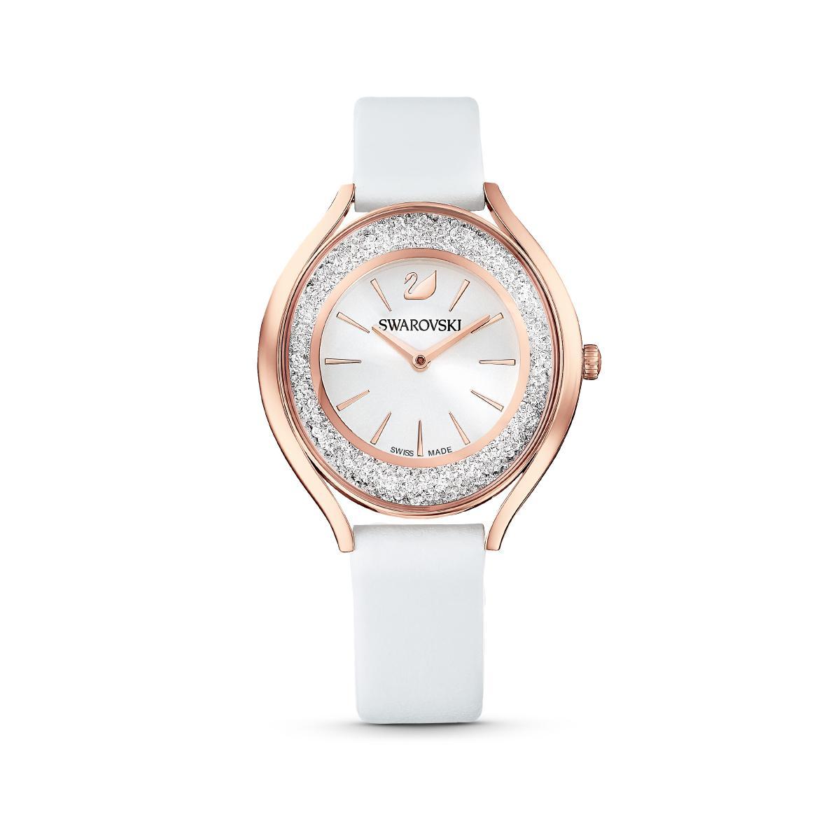 MONTRES 5519453 - CRYSTALLINE AURA - Swarovski montres - Modalova
