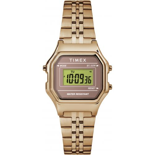 Timex - TW2T48300 - Promo Mode femme