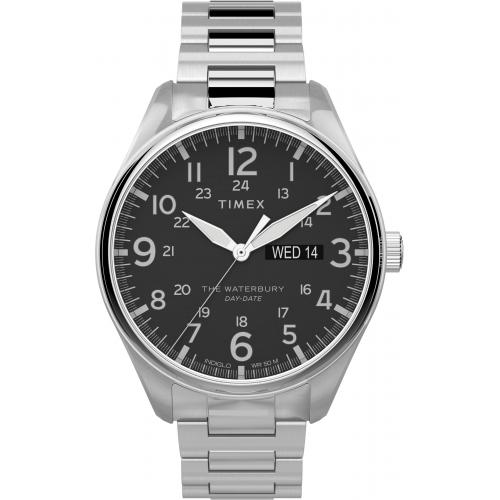 Timex - TW2T71100 - Promo Les essentiels Homme