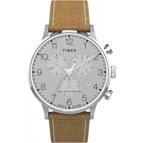 Timex - TW2T71200 - Promo Les essentiels Homme