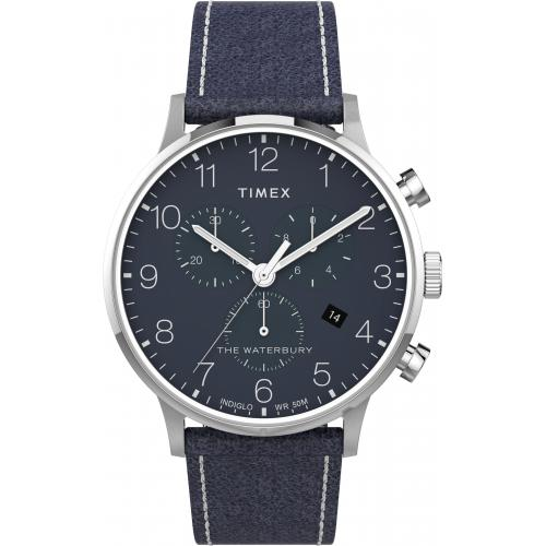 Timex - TW2T71300 - Promo Les essentiels Homme