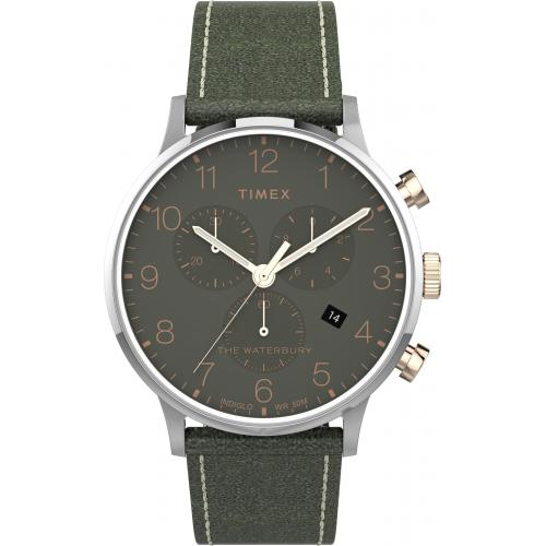 Timex - TW2T71400 - Promo Les essentiels Homme