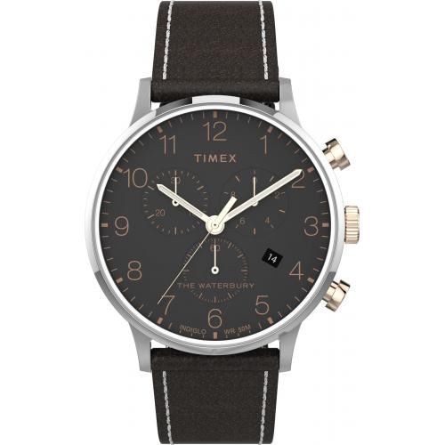 Timex - TW2T71500 - Promo Les essentiels Homme