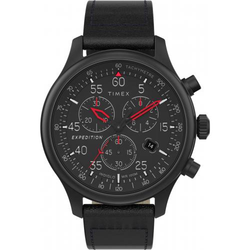 Timex - TW2T73000 - Promo Les essentiels Homme