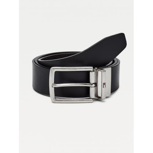Tommy Hilfiger Maroquinerie - Ceinture reversible Homme cuir - Tommy Hilfiger  - Sacoche