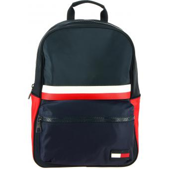 Tommy Hilfiger Maroquinerie - SAC A DOS SPORT MIX - Accessoire