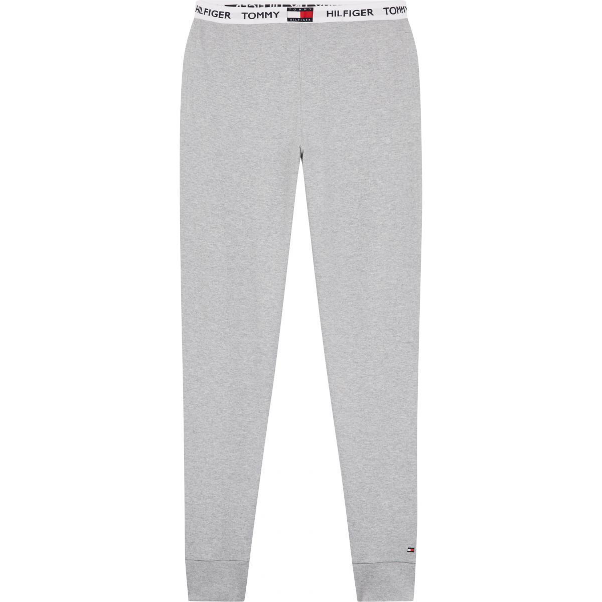 Promo : Pantalon jogging gris TH Underwear - Tommy Hilfiger Underwear - Modalova