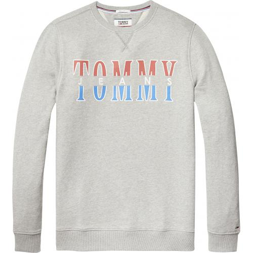 Tommy Hilfiger - Sweat col rond Tommy Hilfiger homme - Pull / Gilet / Sweatshirt