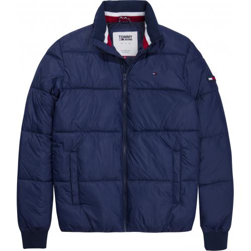 Tommy Jeans - Bomber homme Tommy Hilfiger - Vêtements homme