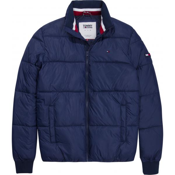 Bomber homme Tommy Hilfiger Tommy Jeans Les essentiels Homme