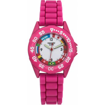 Trendy Junior - Montre Trendy Junior KL381 - Montre enfant
