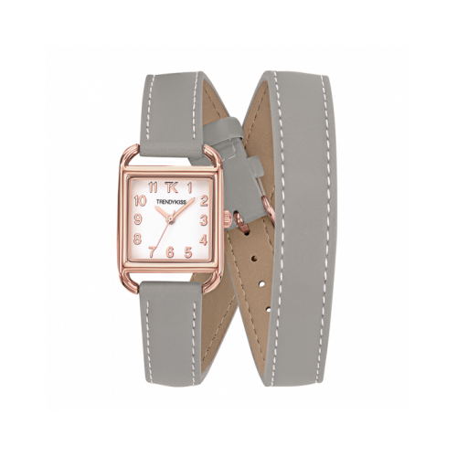 Trendy Kiss - Montre Trendy Kiss TRG10115-01 - Montre femme