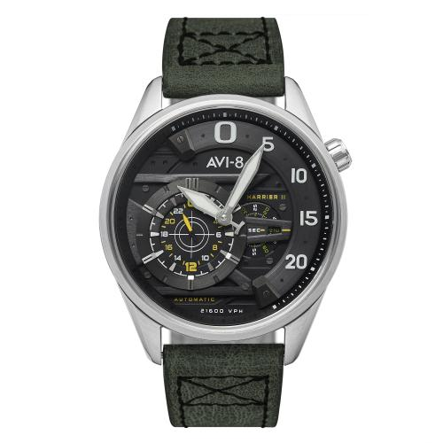 Avi-8 - Montre AVI-8 Hawker Harrier II AV-4070-01
