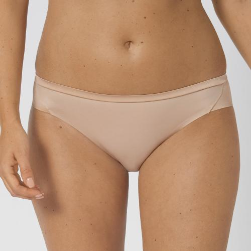 Triumph - Culotte  BODY MAKE-UP SOFT TOUCH Beige - Triumph  - Triumph lingerie