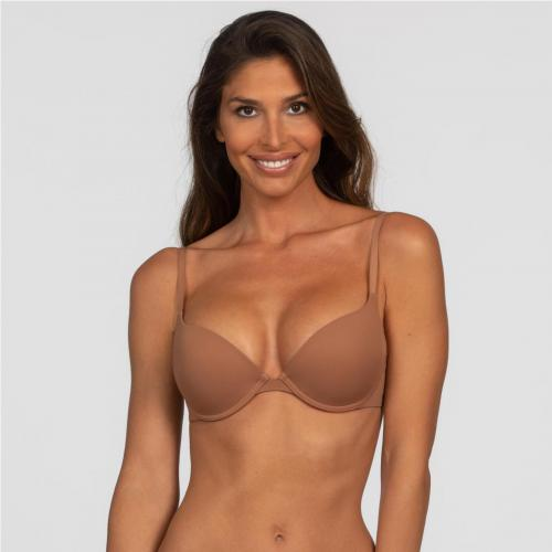 Wonderbra - Soutien-gorge push-up armatures - Lingerie invisible