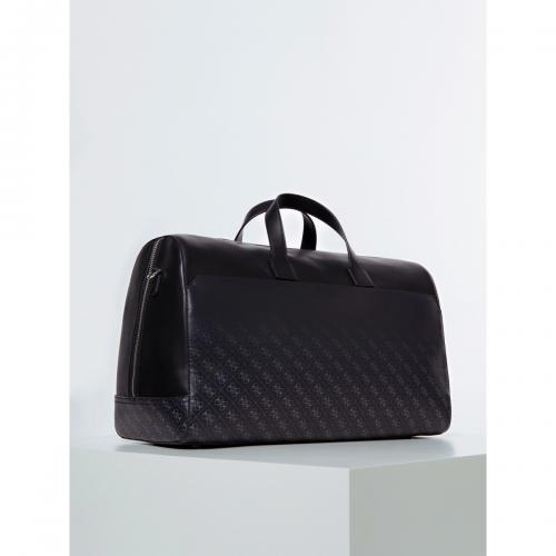 Guess Maroquinerie - Sac de voyage weekender siglé - Guess Maroquinerie